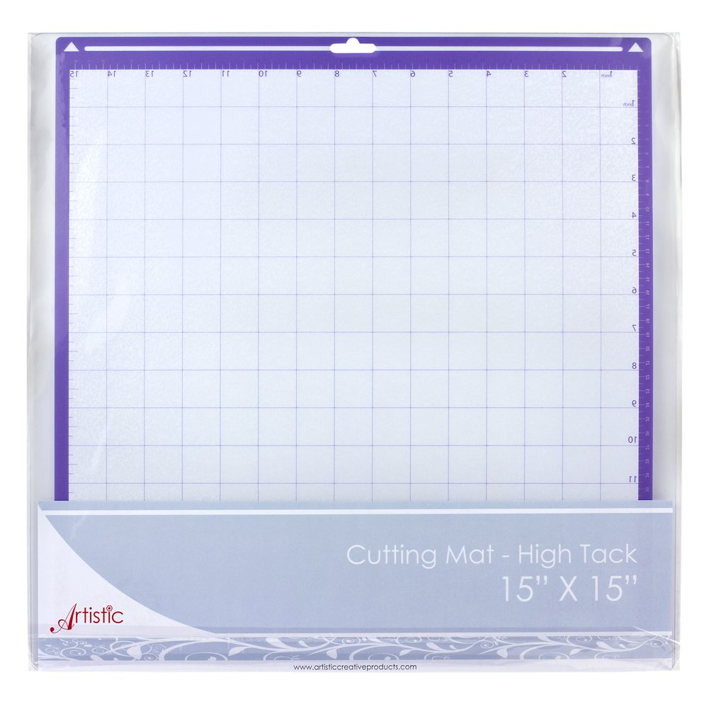 Janome Artistic High Tack Cutting Mat 15