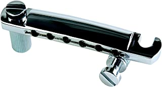 product image for Gibson PTTP-010 Stopbar Tailpiece, Chrome