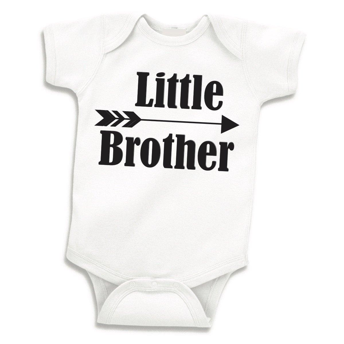 81e98ff4c4fa Amazon.com  Little Brother Shirt