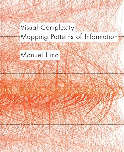 Visual Complexity: Mapping Patterns of Information -