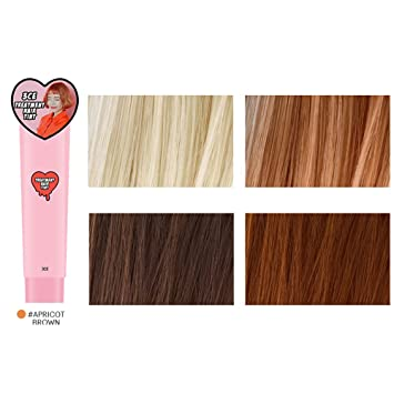 Amazon Com 3ce Treatment Hair Tint 5 Colors To Choose Newly