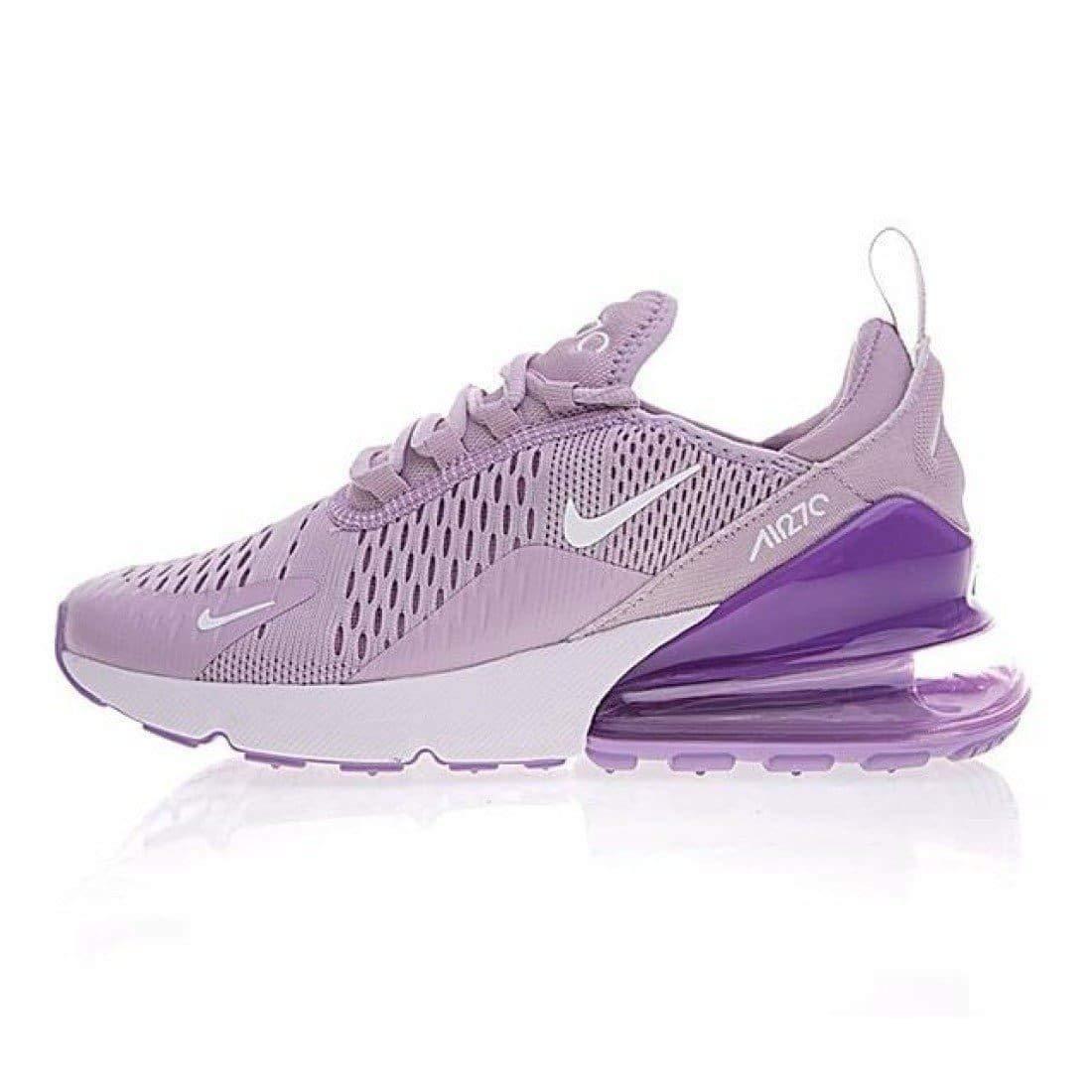 Finde den idealen Herren Schuhe Nike Air Max 270 Weiß AH8050