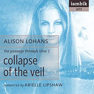 Collapse of the Veil Audiobook