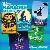 Disney's Karaoke Series: Disney On Broadway