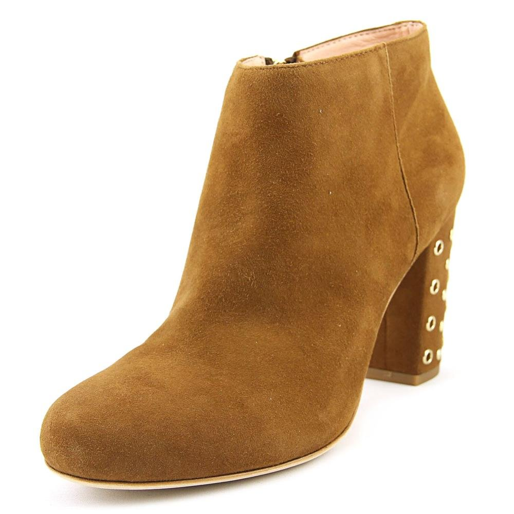Kate Spade Cirra Women US 8.5 Brown Ankle Boot