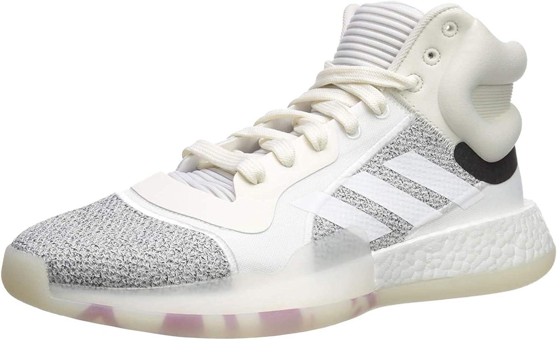 Zapatillas de baloncesto Adidas Marquee Boost para hombre: Amazon ...