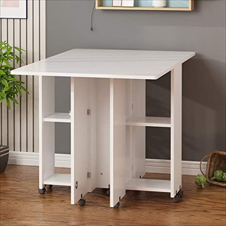 Folding table Nan Mesa Plegable para el hogar/para Mesa de ...