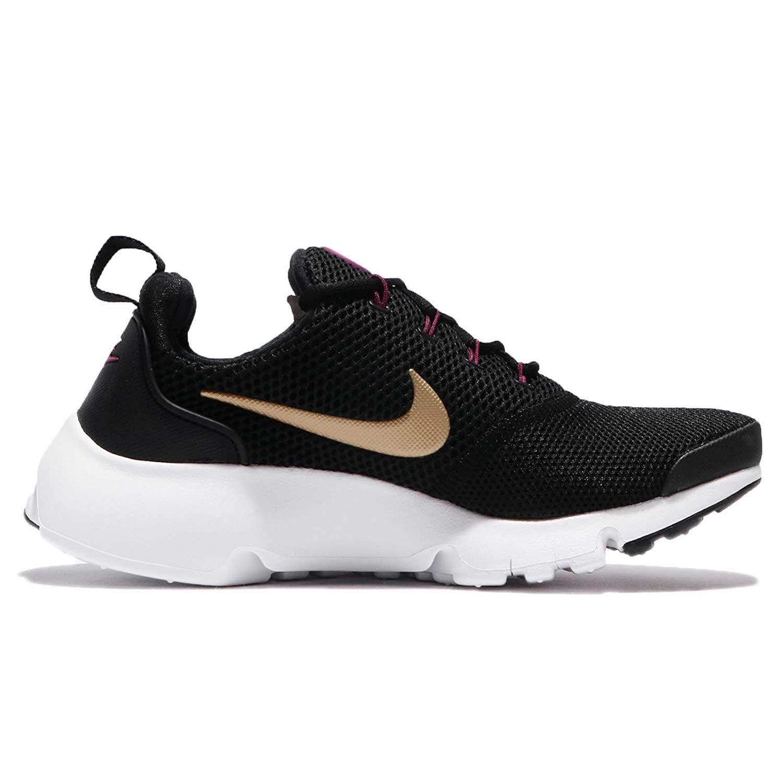 beab1534796b Amazon.com  Nike Presto Fly (gs) Big Kids 913967-004 Size 4  Shoes