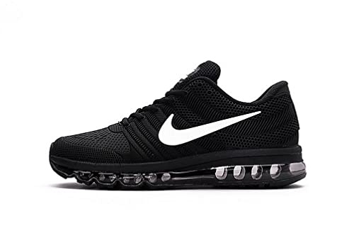 wholesale dealer 5e614 93f5b Nike Air Max 2017 mens (USA 8) (UK 7) (EU 41): Amazon.ca ...