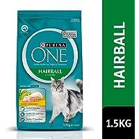 Purina One Cat Hairball, 1.5kg