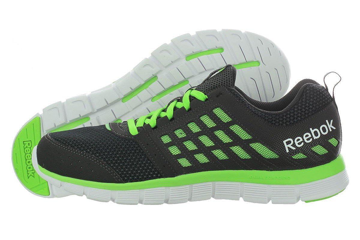 Mens Lightweight Running Shoes Gravel