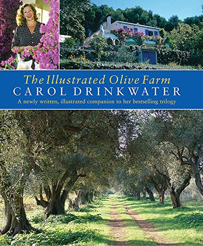 The Illustrated Olive Farm: A Newly Written, Illustrated Companion to Her Bestselling Trilogy ()