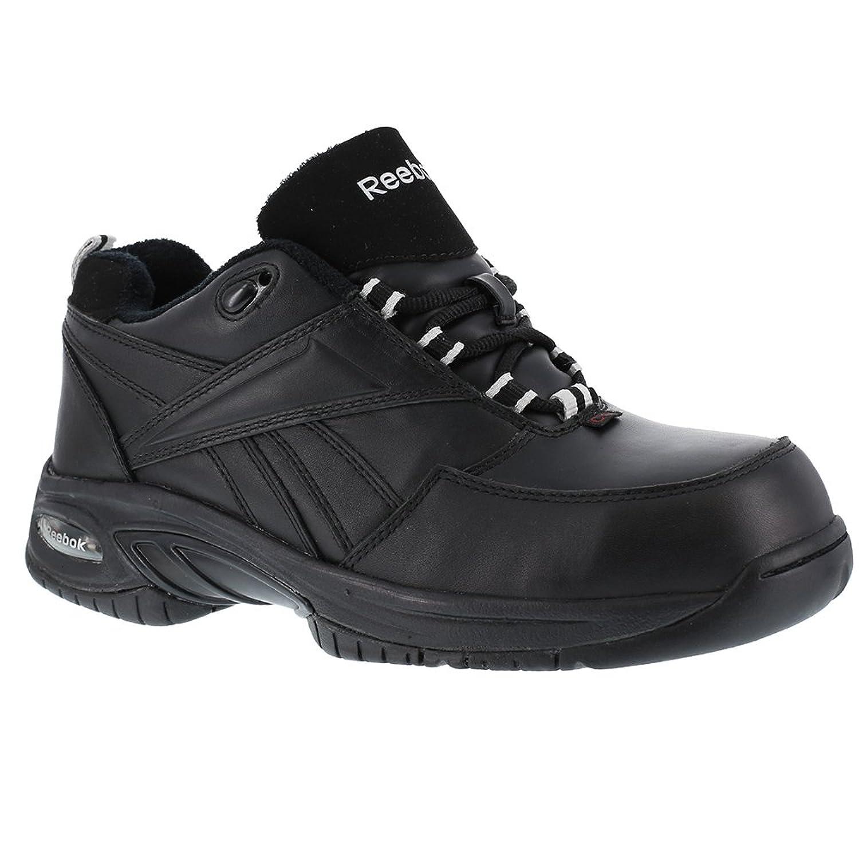 リーボックの女性作業靴TYAK Composite Safety Toe – rb417 ブラック 9 C/D US  B00A7VT4B8
