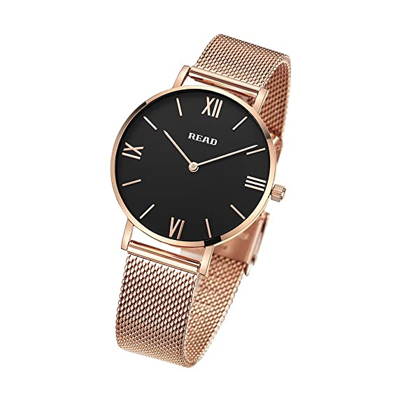 READ Reloj de Cuarzo para Dama 7241da50430d