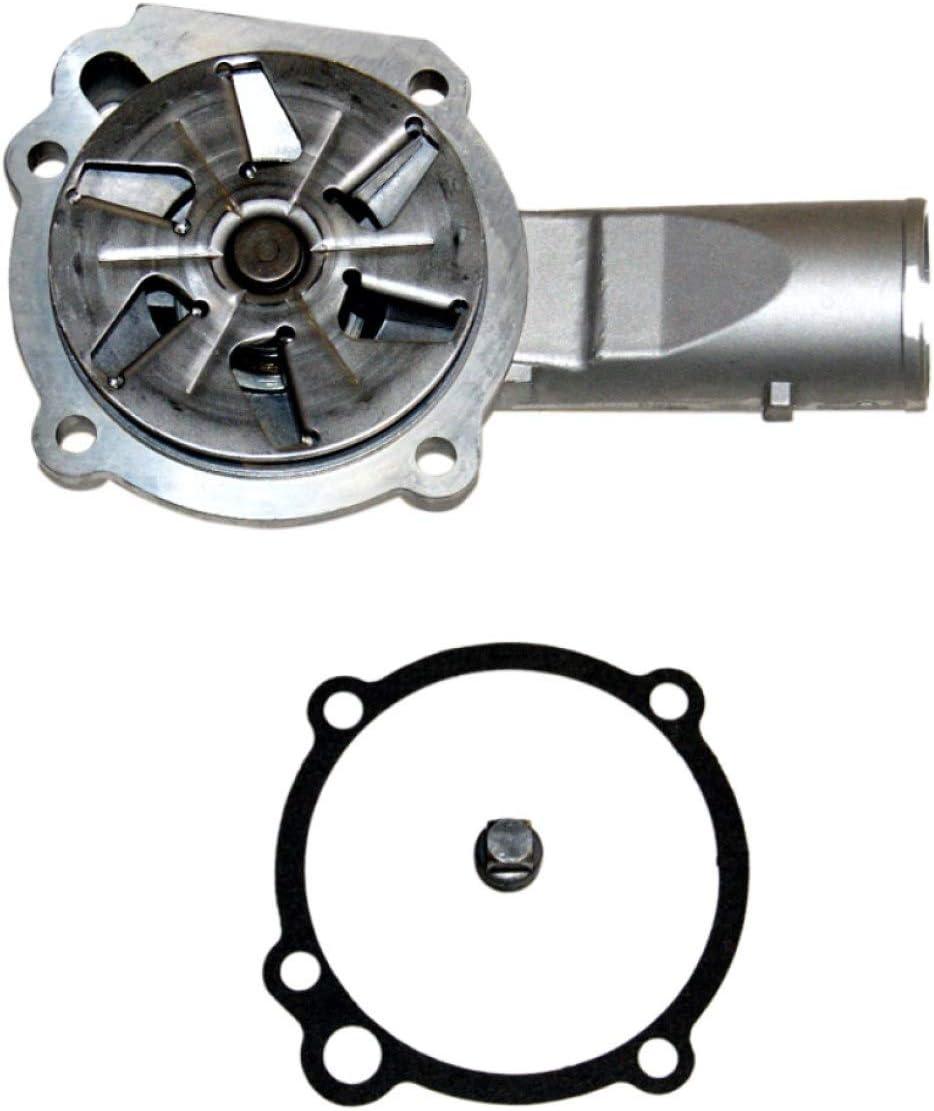Engine Water Pump GMB 125-1410