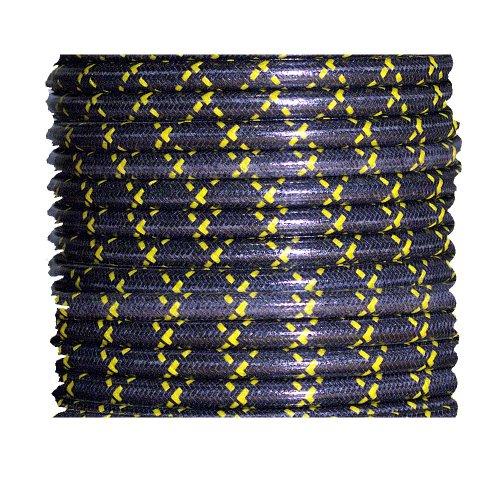 cloth braided wire - 8
