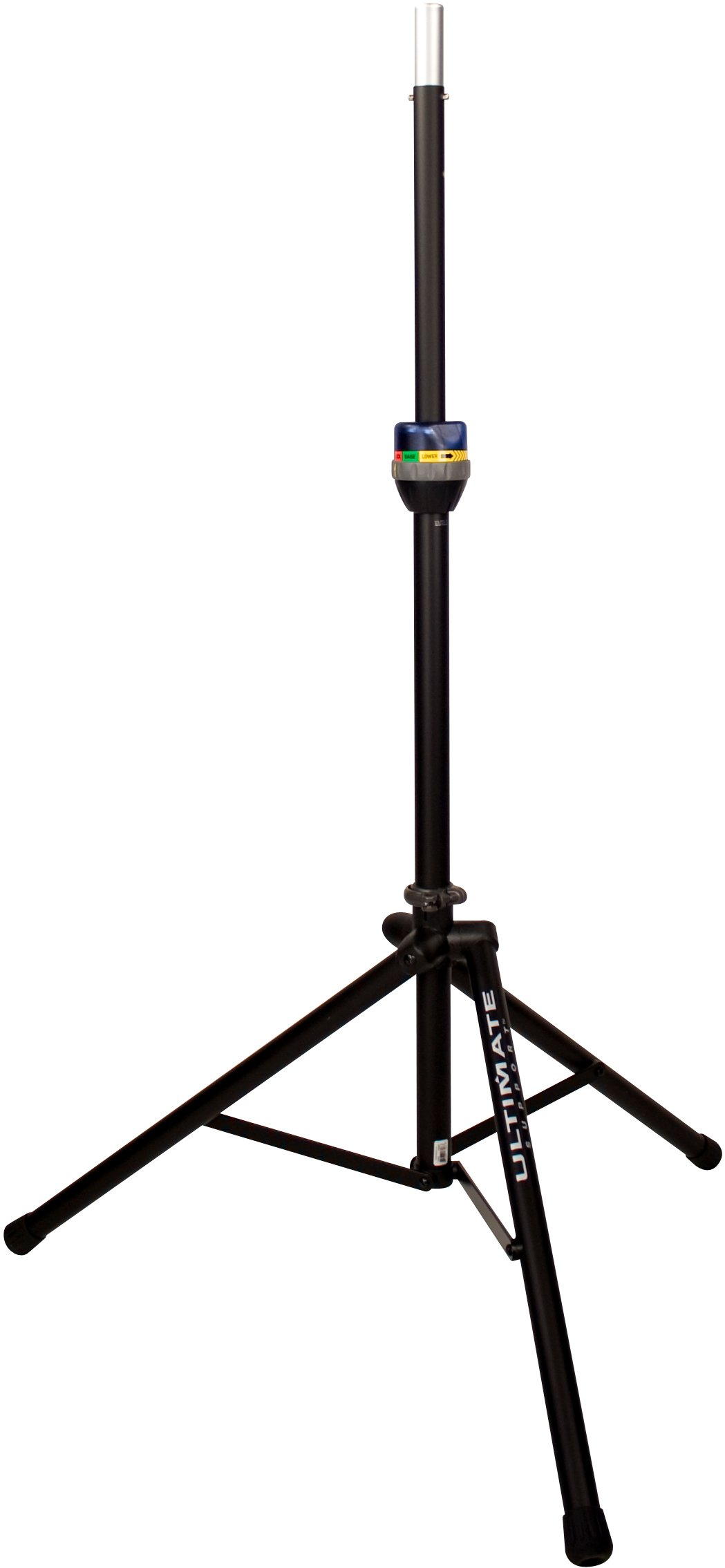 2x TS-90 TeleLock Speaker Stand with Padded Dual Tripod Tote Bag by FP Logistics, Ultimate Support (Image #2)