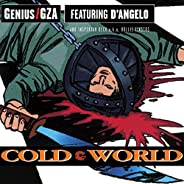 Cold World [Explicit]