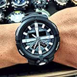 Relógio Masculino Casio G Shock Ga 500