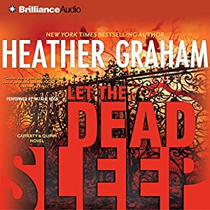 Let the Dead Sleep Audiobook