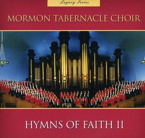 (Legacy Series Hymns of Faith 2 )