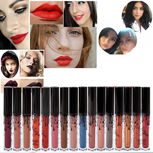 Buy liquid lipstick matte