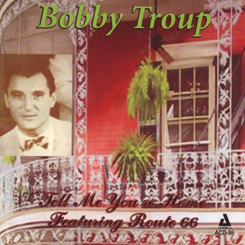 Bobby Troup Route 66 - 3