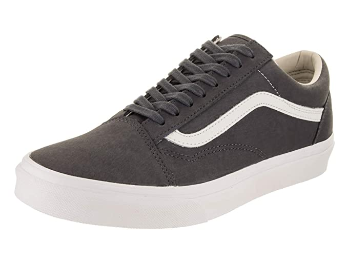 87d327595287ea Vans Unisex Old Skool (Vansbuck) Skate Shoe  Amazon.co.uk  Clothing