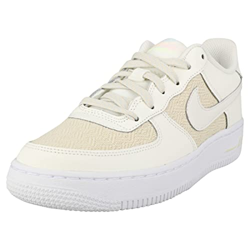 online store 66e43 ca721 Nike Air Force 1 Lv8 (gs) Big Kids 849345-100 Size 5