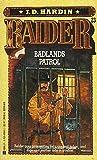 Badlands Patrol, J. D. Hardin, 0425115909