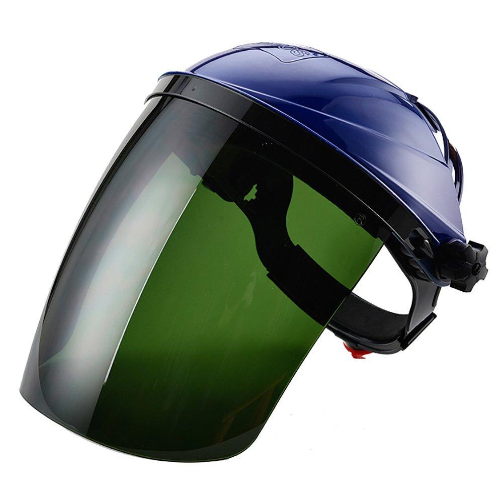 Visiè re de protection Masque de soudure casque rayonnement UV pour le visage Shield Protection pour visage Tong Yue