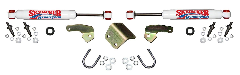 Skyjacker 7211 Steering Stabilizer Single Kit