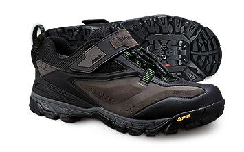 SHIMANO Zapatillas MTB SH MT 71 Marrón marrón Talla:47 EU: Amazon.es: Deportes y aire libre