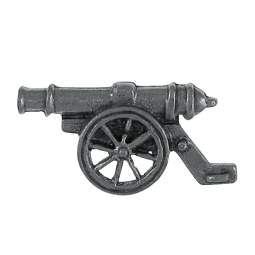 Cannon Lapel Pin - 100 Count