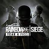 Tom Clancy's Rainbow Six Siege Year 4 Pass - PS4