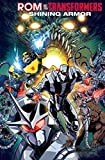 img - for Rom vs The Transformers: Shining Armor book / textbook / text book