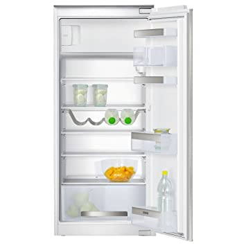 Siemens KI24LX30 Integrado 200L A++ Blanco - Nevera combi (Integrado, Blanco, Derecho, Vidrio, 200 L, 210 L): Amazon.es: Hogar