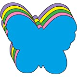 Butterfly Large Assorted Creative Cut-Out