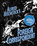 Foreign Correspondent [Blu-ray]