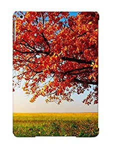 Bap198xdhVU Autumn Tree Landscape Awesome High Quality Ipad Air Case Skin/perfect Gift For Christmas Day