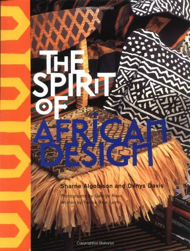 Search : Spirit of African Design