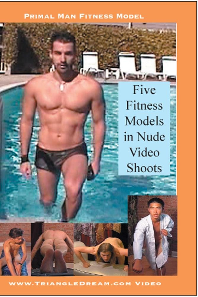 Nude fitness malli videot