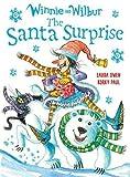 Winnie and Wilbur: The Santa Surprise (Winnie & Wilbur)