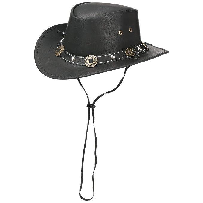 5df8356aab7b8 Rugged Earth Concho Hat