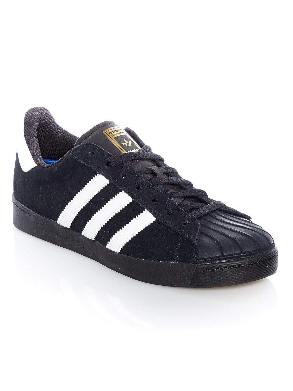 adidas Superstar Vulc ADV Schuh - schwarz Cblack/Ftwwht/Gum5