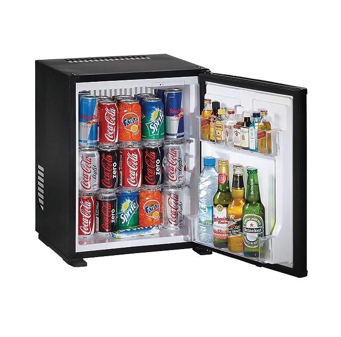 Gedotec pequeño Bebidas de frigorífico Mini de frigorífico pequeño ...