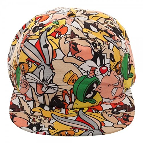 Bioworld. Looney Tunes All Over Print Sublimated