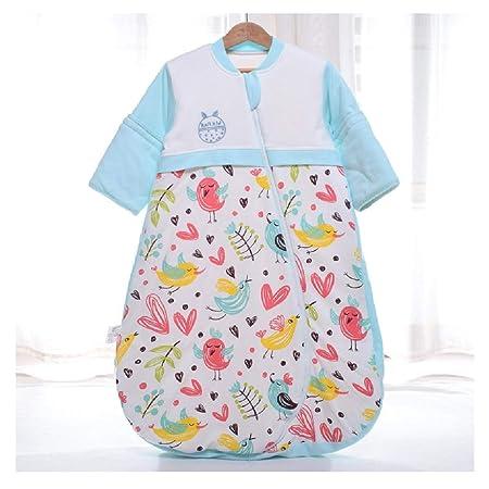 Bunnysun Sacos de Dormir para bebés Sacos de Dormir extraíbles de ...