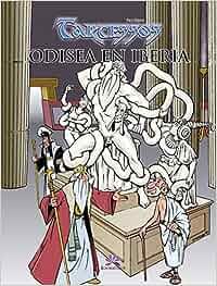 Tartessos. Odisea en Iberia (Tartessos (almuzara)): Amazon.es: Francisco Nájera Ortega: Libros