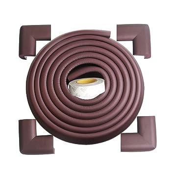 Heizfolie 220W//m2 in der gew/ählten L/änge und Leistung mit fest konfektionierten 3m Anschlusskabel unter Laminat /& Parkett Folienbreite 80cm, 2.5m f/ür Fu/ßbodenheizung